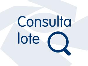 Consulta Lote Restituição Imposto de Renda